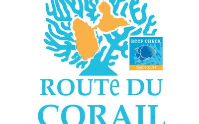 La Route du Corail Guadeloupe c'est parti du 18 au 27 mai 2018.
